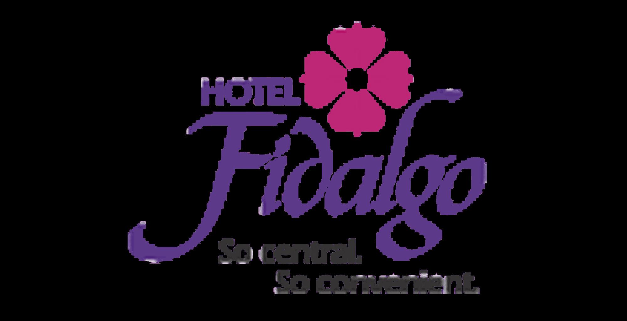 fidalgo hotel logo png