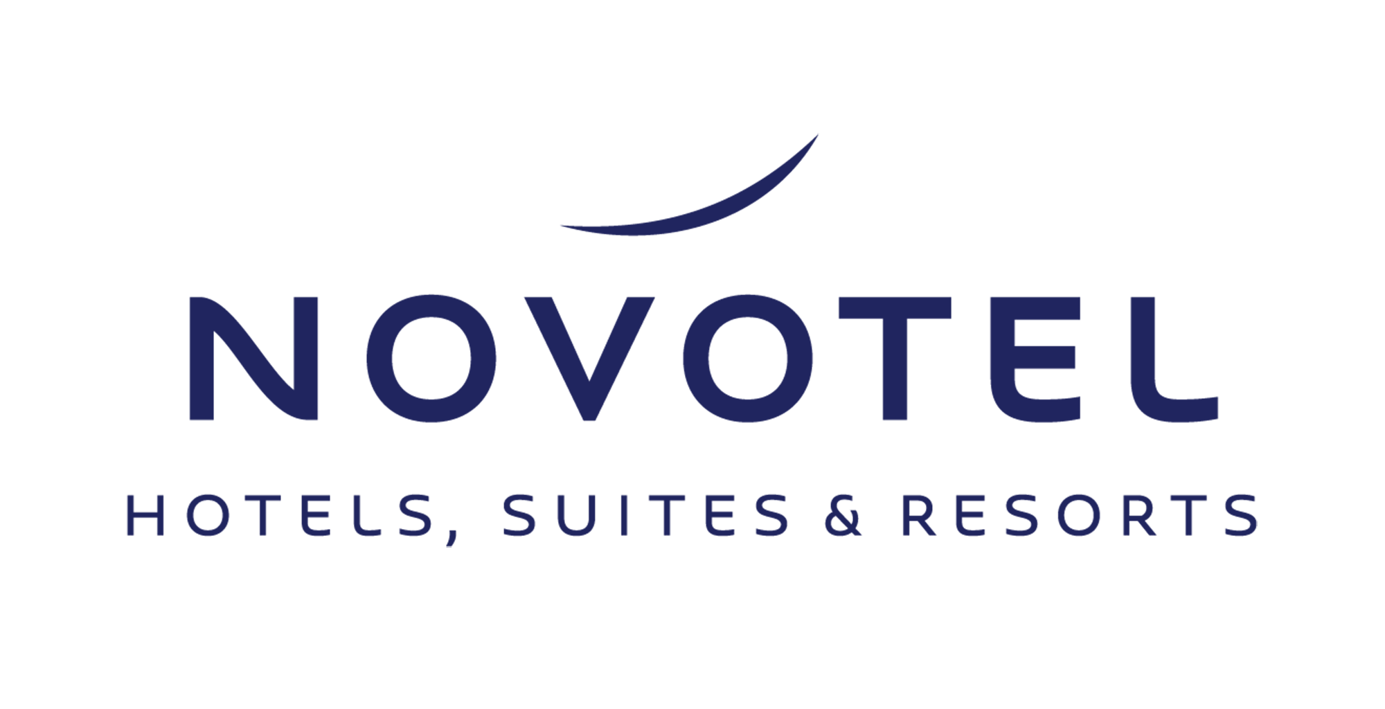 novotel hotel suites and resorts logo png