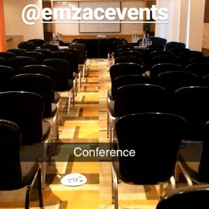 corporate seminar, conference room, corporate event