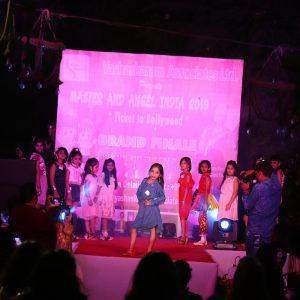 fancy dress competition, ramp walk for kids, kids event, kids concerts, event management company