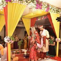 Indian wedding, indian traditional,mandap, wedding planner