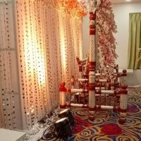 wedding backdrop, wedding planner, wedding decoration, flowers, event management
